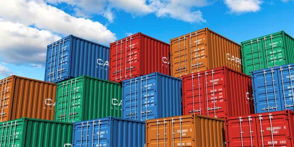 Containerization & Shipping Containers 1