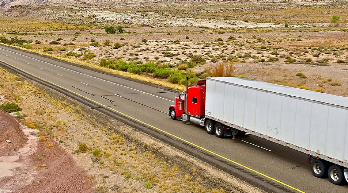 Road Freighting Service 4
